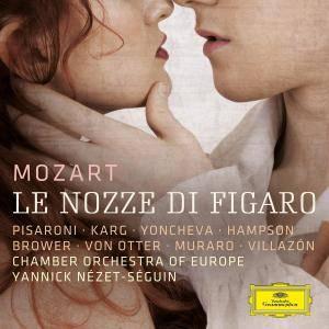 Yannick Nezet-Seguin - Mozart: Le Nozze di Figaro (2016)