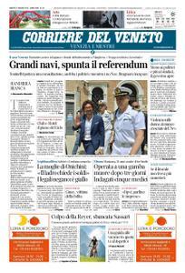 Corriere del Veneto Venezia e Mestre – 15 giugno 2019