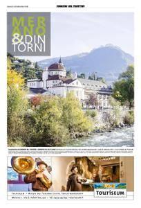 Corriere del Trentino – 24 settembre 2018