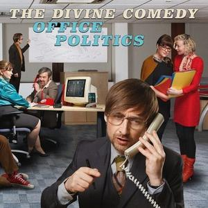 The Divine Comedy - Office Politics (2CD Deluxe Edition) (2019)