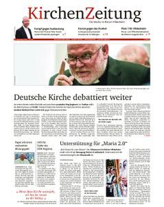 KirchenZeitung - Die Woche im Bistum Hildesheim – 22. September 2019
