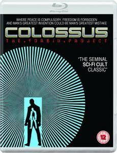 Colossus: The Forbin Project (1970)