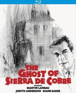 The Ghost of Sierra de Cobre (1964) [w/Commentary]