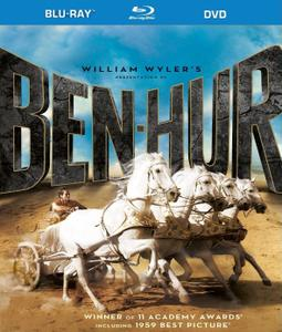 Ben-Hur (1959) + Extras