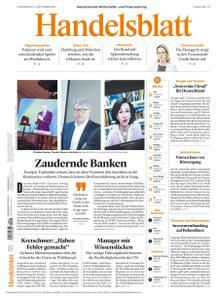 Handelsblatt - 09 September 2021