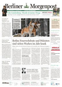 Berliner Morgenpost – 22. Dezember 2018