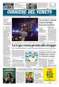 Corriere del Veneto Vicenza e Bassano – 05 febbraio 2019