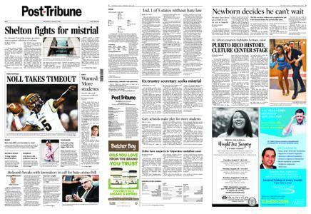 Post-Tribune – August 01, 2018