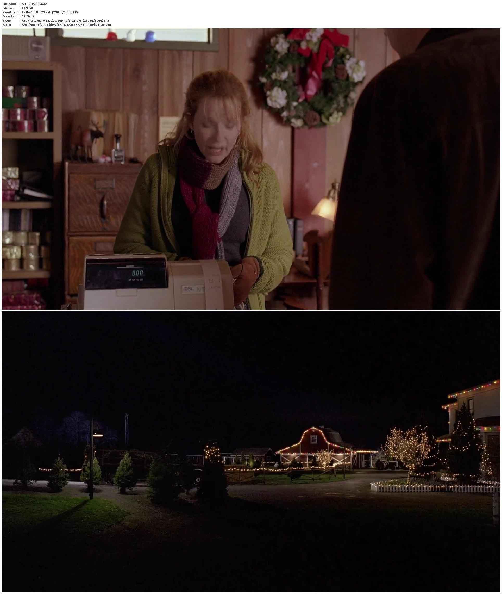 Stealing Christmas (2003)