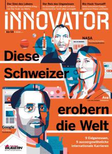 Innovator by The Red Bulletin - Nr.2 2020