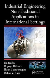 Industrial Engineering Non-Traditional Applications in International Settings (repost)