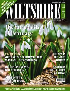 Wiltshire Life - February 2017