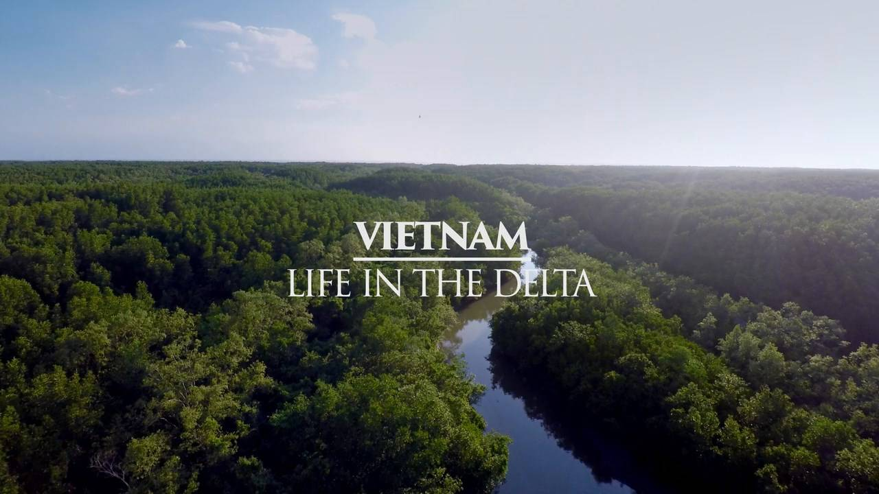 Mysteries Of The Mekong - Vietnam: Life In The Delta (2017)