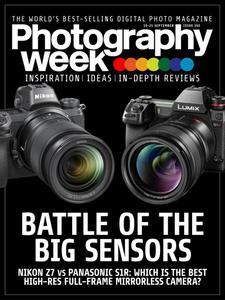 Photography Week - 19 September 2019