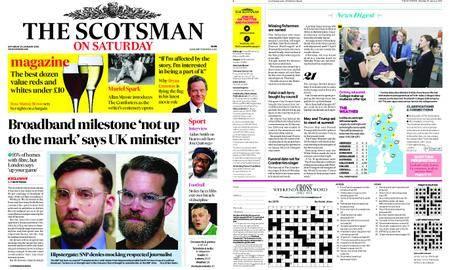 The Scotsman – January 20, 2018