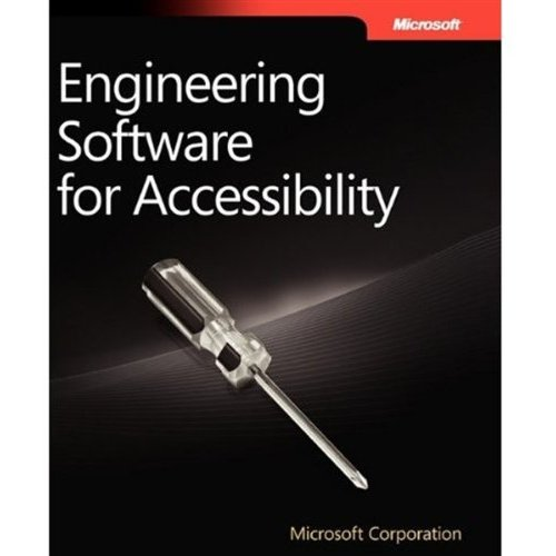 Engineering Software for Accessibility (repost)