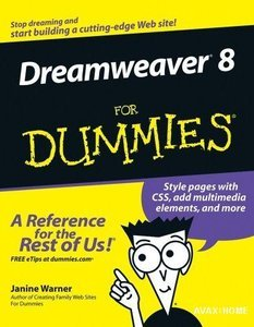 Dreamweaver 8 For Dummies [Repost]