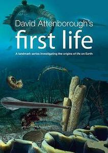 BBC - David Attenborough's First Life (2010)