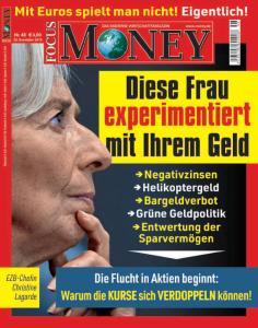 Focus Money - 20 November 2019