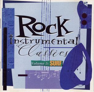 VA - Rock Instrumental Classics, Vol. 5: Surf (1994)