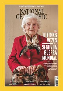 National Geographic Portugal – junho 2020