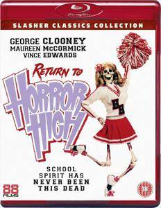 Return to Horror High (1987)