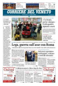 Corriere del Veneto Venezia e Mestre – 18 giugno 2019