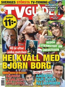 TV-guiden – 01 July 2020