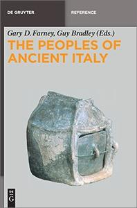 The Peoples of Ancient Italy (de Gruyter Reference)