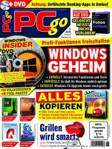 PCgo - April 2019