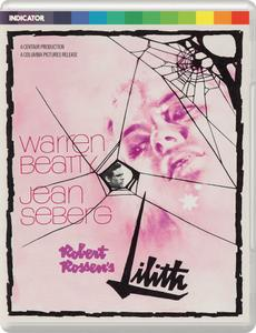 Lilith (1964) + Extra [w/Commentary]