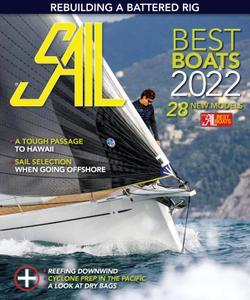 Sail - September 2021