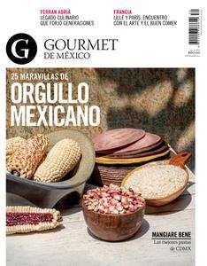 Gourmet de México - septiembre 2019