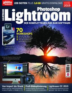 Digital Photo Sonderheft – Dezember 2018