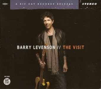 Barry Levenson - The Visit (2015)