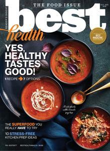 Best Health – October/November 2019