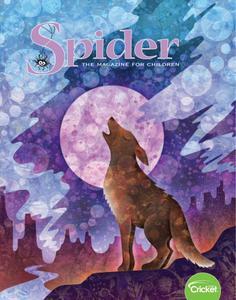 Spider - July 2020