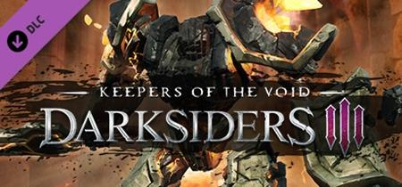 Darksiders III - Keepers of the Void (2019)