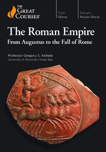 TTC Video - The Roman Empire: From Augustus to the Fall of Rome