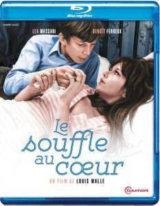 Murmur of the Heart (1971) Le souffle au coeur