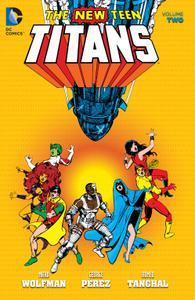 The New Teen Titans v02 2015 digital Son of Ultron