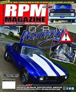 RPM Magazine - March 2018