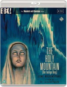 The Holy Mountain / Der heilige Berg (1926)