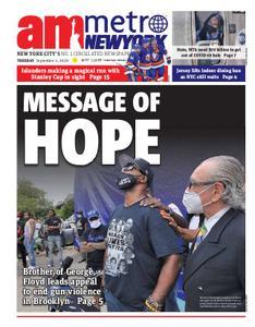 AM New York - September 01, 2020