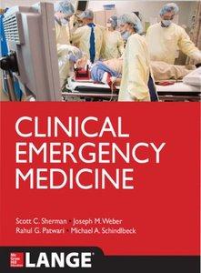 Clinical Emergency Medicine (Repost)