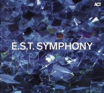 Royal Stockholm Philharmonic Orchestra - E.S.T. Symphony (2016) {ACT 9034-2}