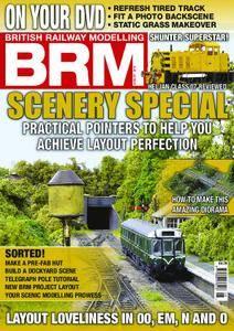 British Railway Modelling – August 2018