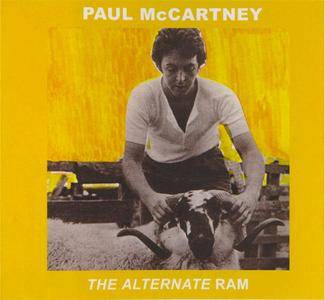 Paul McCartney - The Alternate Ram (2004) {Pear} **[RE-UP]**