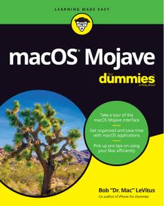 macOS Mojave For Dummies (For Dummies (Computer/Tech)), 2nd Edition