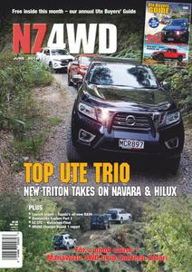 NZ4WD - June 2019